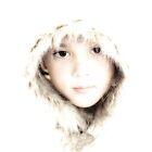 Eskimo Girl by Lanny Edey