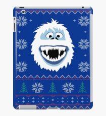Bumble's Ugly Sweater iPad Case/Skin