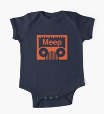 OFF ROAD MEEP One Piece - Short Sleeve