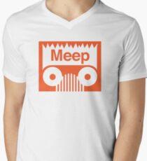 OFF ROAD MEEP Men's V-Neck T-Shirt