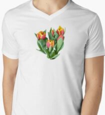 Tulips Just Opening T-Shirt