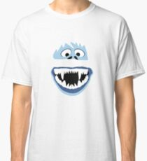 Simple Bumble Face Classic T-Shirt