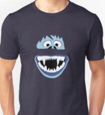 Simple Bumble Face Unisex T-Shirt
