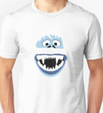 Simple Bumble Face Unisex T-Shirt