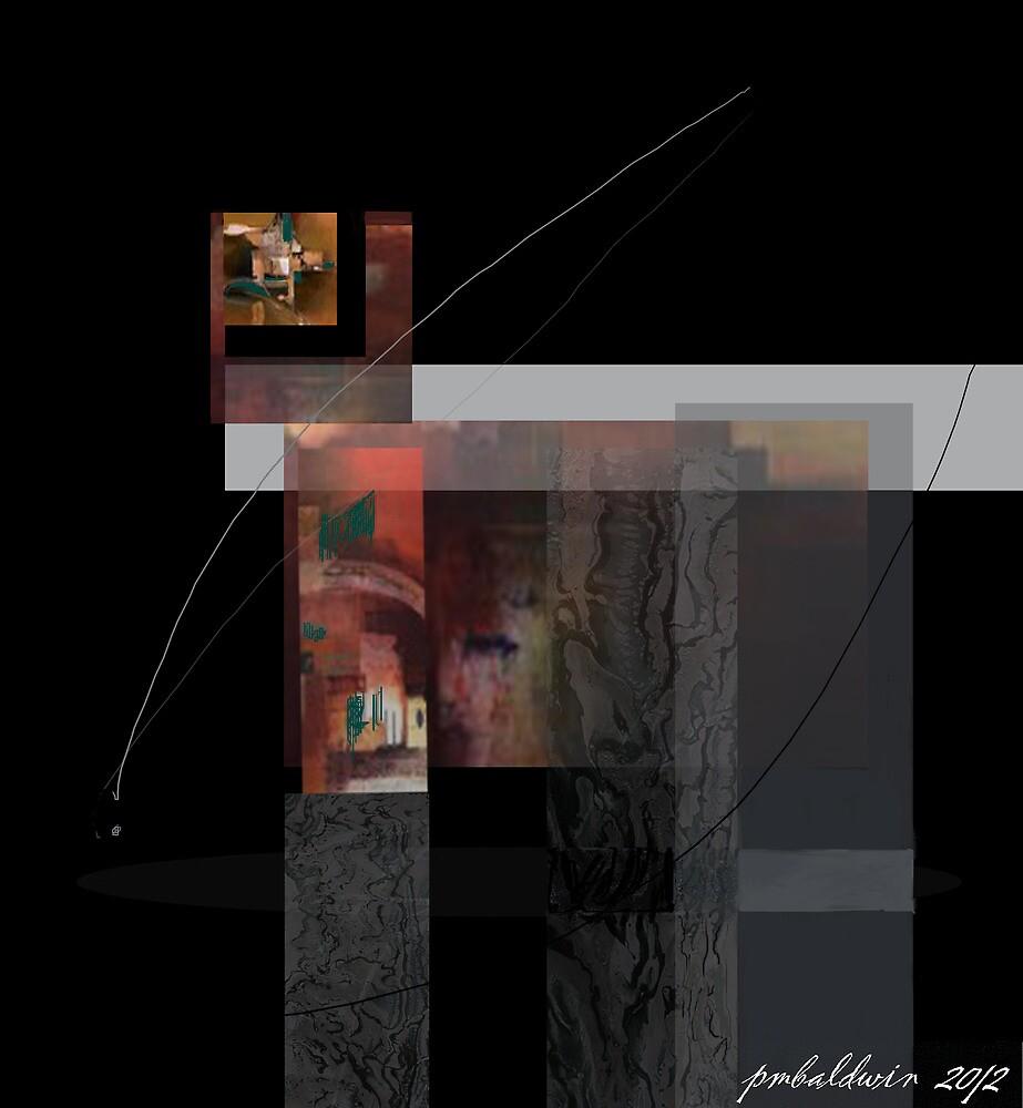 """Days of Careless Trust"" by Patrice Baldwin"