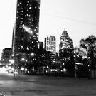 City Nights III by livelearn50