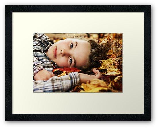 Autumn's Child - Bodhi by Tam  Locke