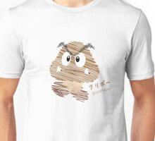 goomba -scribble- Unisex T-Shirt