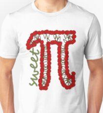 Sweet Cherry Pi Unisex T-Shirt