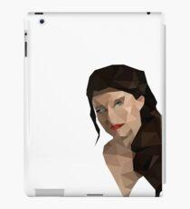 belle - ouat iPad Case/Skin