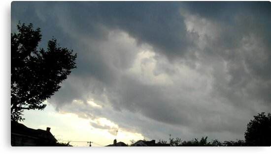 May 5 2012 Storm 90 by dge357