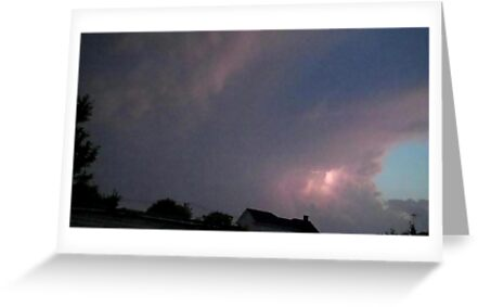 May 5 2012 Storm 127 by dge357