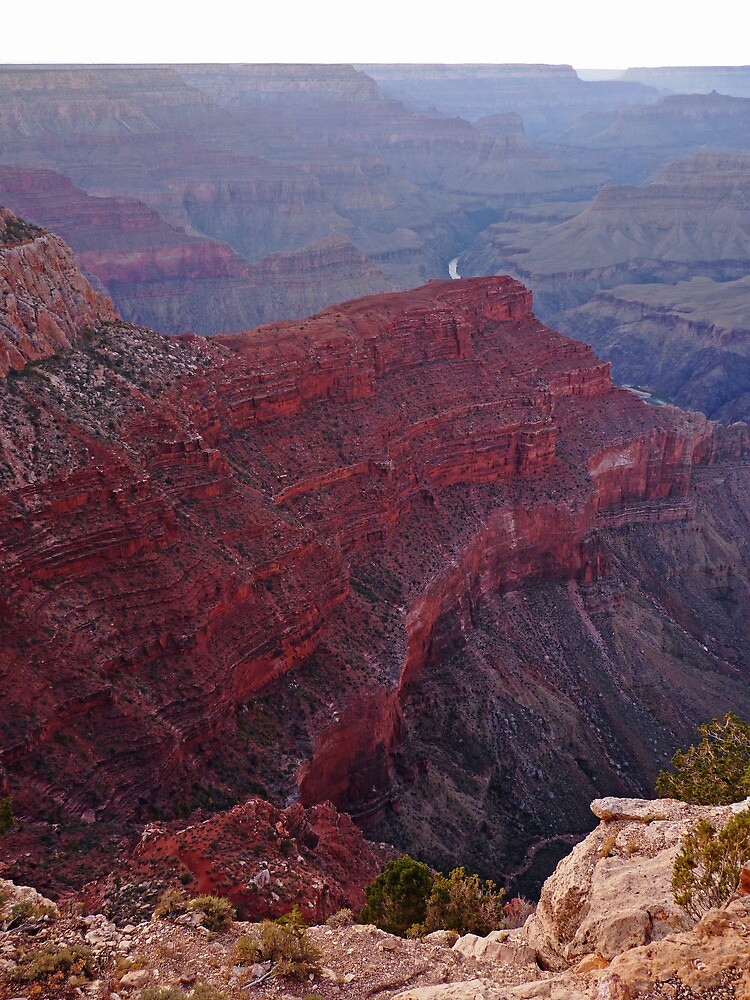 Grand Canyon Colour by DarthIndy