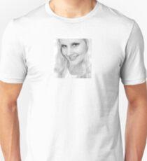 Blonde Gl'Amor Headshot T-Shirt