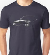 dodge challenger 2015 T-Shirt