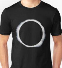 eclipse moon  T-Shirt