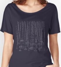 Another rainy day Women's Relaxed Fit T-Shirt
