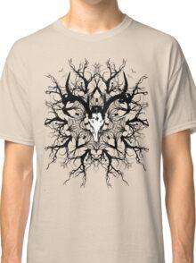 Pagan mandala Classic T-Shirt