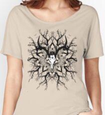 Pagan mandala Women's Relaxed Fit T-Shirt