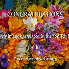 Banner for Your Accepted Group by AnnDixon
