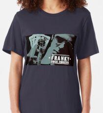 Franky Four Fingers Slim Fit T-Shirt