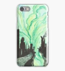 Broken, Tattered and Torn iPhone Case/Skin