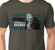 Gorgeous George Unisex T-Shirt