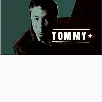 Tommy by theerikjohnson