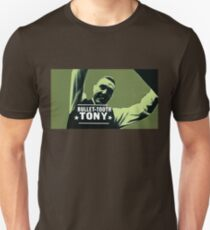 Bullet Tooth Tony Unisex T-Shirt