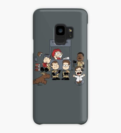 The Busters Are In! Case/Skin for Samsung Galaxy