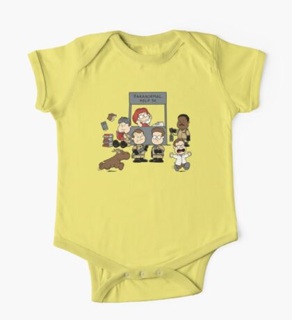 The Busters Are In! Kids Clothes