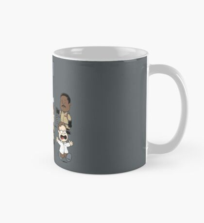 The Busters Are In! Mug