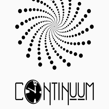 Continuum 7 by ContinuumCon