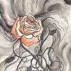 So Like a Rose von Anthony McCracken