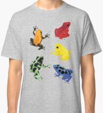 Dart Frogs Classic T-Shirt
