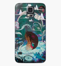 Delicate Distraction Case/Skin for Samsung Galaxy