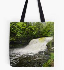 Wadsworth Big Falls Tote Bag