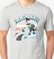 Sharkies blast from the past! Unisex T-Shirt