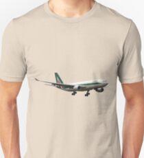 Alitalia, Airbus A330-202 T-Shirt