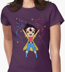 Jubilee Womens Fitted T-Shirt