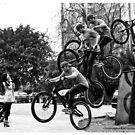 BMX by SHOT