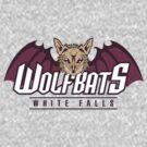 White Falls Wolfbats by jdotrdot712