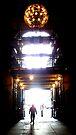 Philadelphia: Go Towards the Light by LightningArts