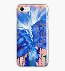 LIVING WATER/PHONE CASE/TEXT CAN BE ADDED iPhone Case/Skin