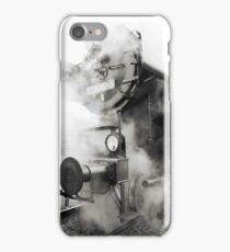 Steam power iPhone Case/Skin