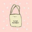 Totes Adorbs! by Sophie Corrigan