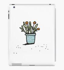 Pretty Plant 2 iPad Case/Skin