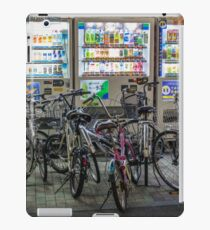 Bicycles iPad Case/Skin