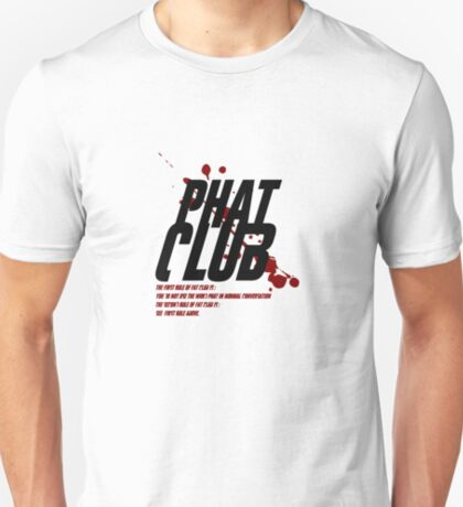 Phat Club T-Shirt