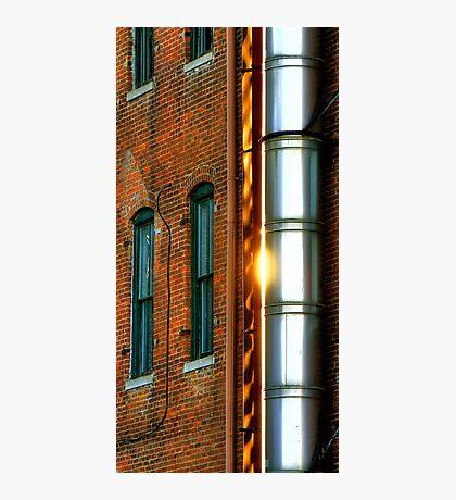 Pipe Photographic Print